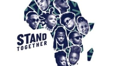African Artists Unite – Stand Together