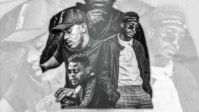Bob Mabena – Drip Drip Juluka ft. Kabza De Small, Madumane & Tyler ICU