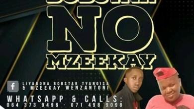 Bobstar no Mzeekay – Umsindooo (Totman Vox)