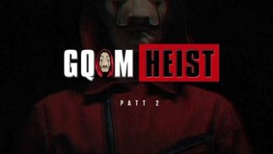 Chronic Sound – Gqom Heist Part 2 Mix