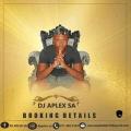 DJ Pretty – 15 July HBD Aplex