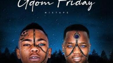 Element Boyz – Gqom Friday (Mixtape)