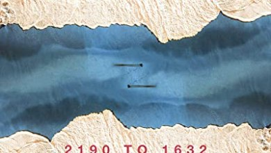 Fisto De Soul & Native Tribe – 2190 To 1632 (Original Mix)