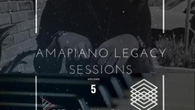 Gaba Cannal – Amapiano Legacy Sessions Vol.05 (#Est95 Birthday Edition)
