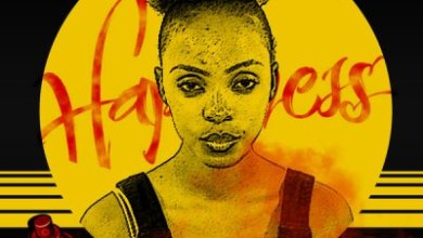 HyperSOUL-X & Sabrina – Happiness (Afro HT)