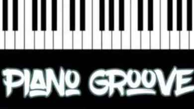 Lebtion Simnandi & Dr.Sauce – Piano Groove Vol 07 (Grootman Musiq Mix)