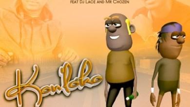 Mhlonishwa & Simelane – Kon'loko ft. DJ Lace & Mr Chozen