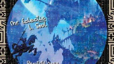 Mr.Eclectic – Beautiful Oasis (Dj Octopuz Deeper Remix) ft. L.Soul