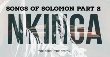 Nkinga – The 3000 (Original Mix)