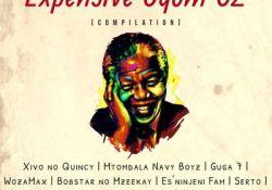 Serto, Black Jnr & Qhobzin – Life Is Hard