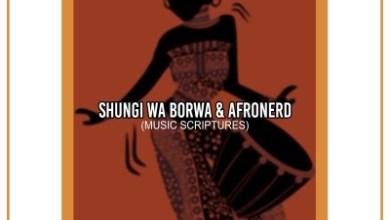 Shungi Wa Borwa & AfroNerd – Music Scriptures