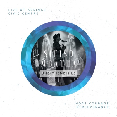 Sifiso Mbatha – Ungithembisile (Live)
