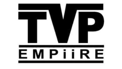 TVP Empiire & IRohn Dwgs – Boom Box