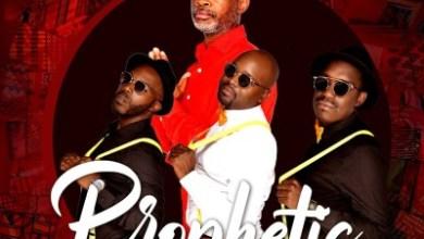 Afrikan Roots – Do It In Church ft. Dj Buckz