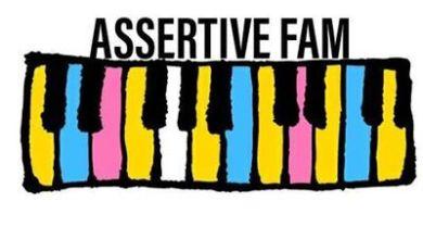 Assertive Fam – Asiphel'umoya