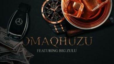 Cmstar – Omaqhuzu ft. Big Zul