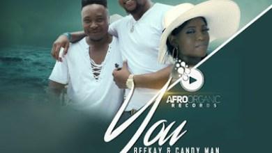 Dj Beekay & Candyman – You ft. Maiyah + Video
