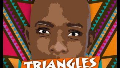 DJ Nova SA – Triangles EP
