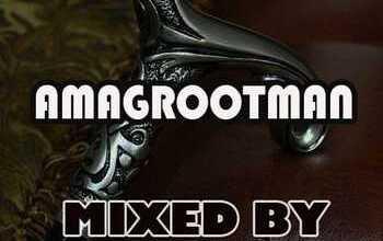 DJ Scott – AmaGrootMan 4
