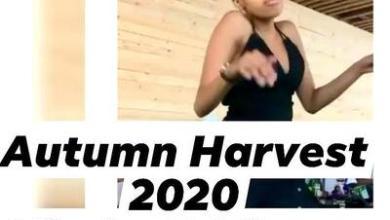 DJ Scott – Autumn Harvest '20