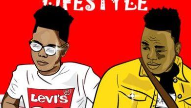 Element Boyz – Gqom Lifestyle EP