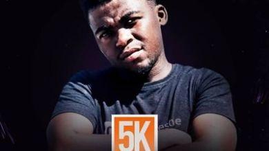 Jive MaWeekend – 5K Appreciation Mix (Lockdown Edition)
