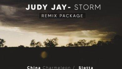 Judy Jay – Storm (Chronical Deep Goes Berserk)
