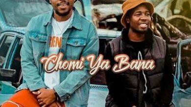 Kwiish SA & Galectik – Chomi Ya Bana