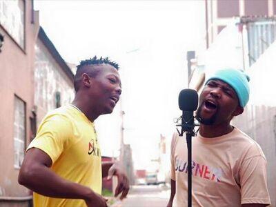 Mthinay Tsunam – Ayeyeye ft. TyraQeed + Video