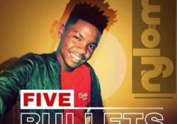 Nylo M – Five Bullets (Afro Tech)