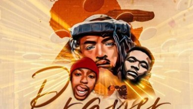 Qwestakufet, Theology HD & Buhle M The DJ – Prayer for Africa