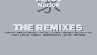 Re.You – Inyani (Floyd Lavine Remix) ft. Oluhle & Aaaron