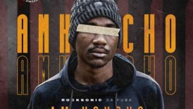 Rocksonic Da Fuba – Am Hecho EP