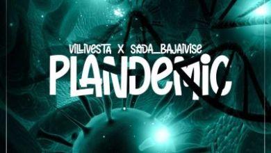 Villivesta & Sanda Bajaivise – Plandemic