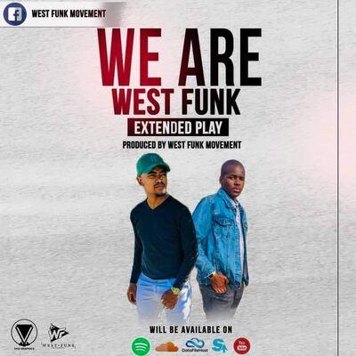 West Funk Movement – Suspect ft. Younger Ubenzani