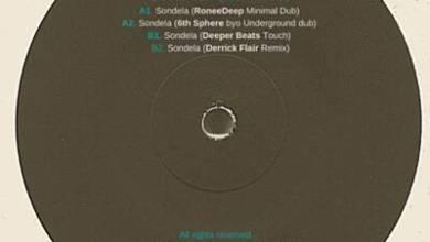 8nine Muzique – Sondela (RoneeDeep Minimal Dub) ft. Zethu