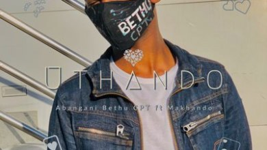 Abangani Bethu CPT – Uthando ft. Makhando