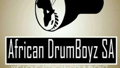 African DrumBoyz – High Compression