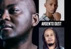 Argento Dust – euNITE947 (30 Mins Mix)