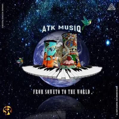 ATK MusiQ – Josiah Makoela