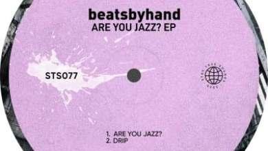 Beatsbyhand – Are You Jazz? (Original Mix)