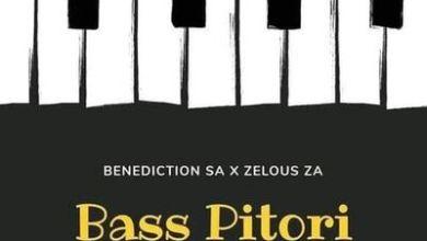 Benediction SA – I Am Pisces (Kasi Mix)