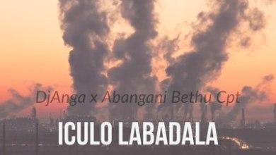 Dj Anga – Iculo Labadala ft. Abangani Bethu