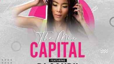 Dj Candii – The Mix Capital (12 Sep)