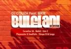 DJ Couza – Bulelani (Dj Bakk3 Dance Floor Mix) ft. Bikie