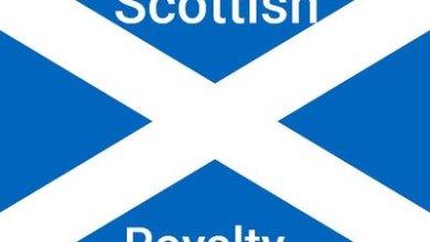 DJ Scott – Scottish Royalty '20