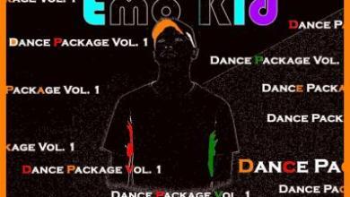 Emo Kid – Dance Package Vol 1 EP