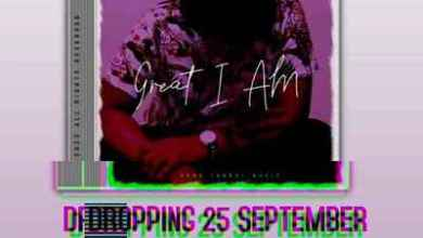 Gaba Cannal – Greater I Am (Live Mix)
