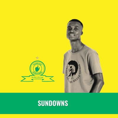 King Monada – Sundowns