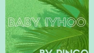 Ringo Madlingozi – Baby Iyhoo